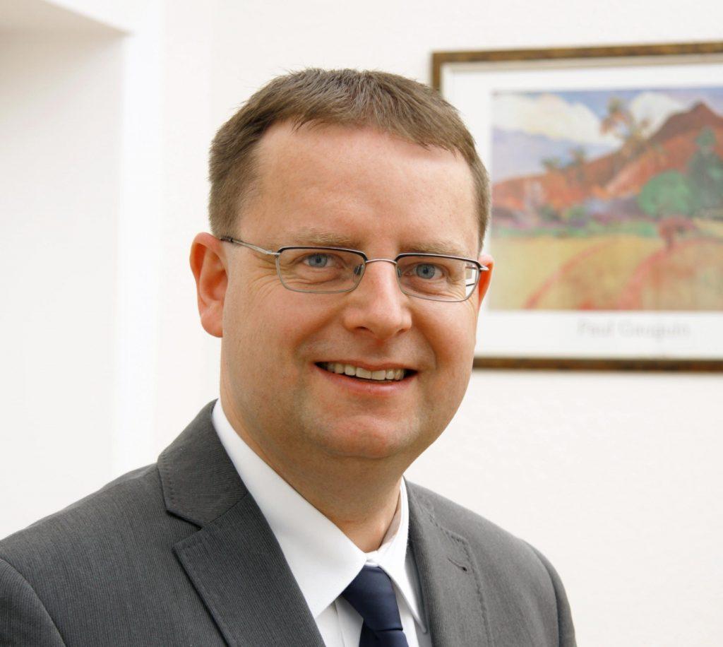 Rechtsanwalt Torsten Jacob